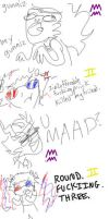 Eridan vs Sollux MSN off by DeviouslyDoomed