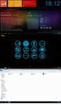 Win8 and Android ICS by alinuredini