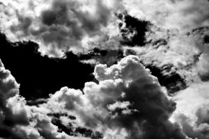 The Cloud and Break by hticonderoga