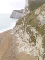 Durdle Door: 29 by yaschaeffer