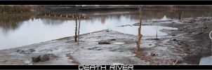 Death River by guitarmaker