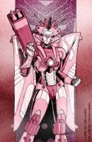 Beamer's Elita One by mornmeril