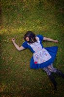 Alice, The Madness is Returns by MeiAliceLiddell