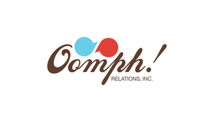 Oomph! logo by roshipotoshi
