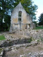 Minster Lovell 2012 11 by LadyxBoleyn