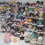 Nendoroid 10th anniversary draft by mysticdragon3