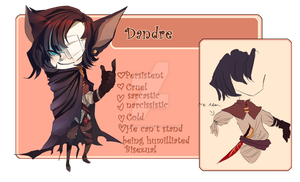 Adoptable auction-Dandre CLOSED by Cate-adoptables