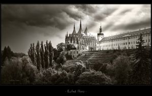 - Kutna Hora (UNESCO) - by UNexperienced