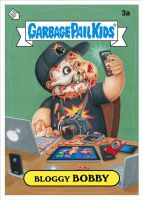 GPK Bloggy Bobby by DeJarnette