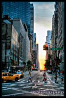 NYC100 by delobbo