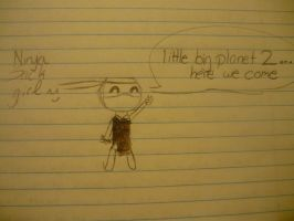 Little Big Planet by Mayian-bunny