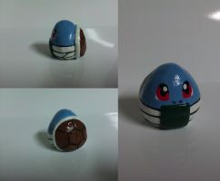 Squirtle Onigiri by Sara121089