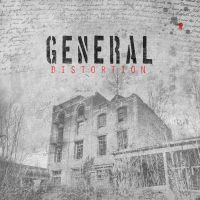 Cover - General Distorion by Rok3OVERLORD