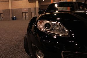 Charlotte Auto Show 2011 by Western-Gal