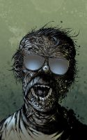 Zombie Colors 2 by seanforney