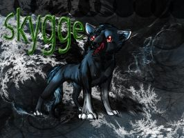 Request: Skygge by Sugarseme