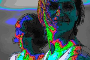 Liquid Transitions-LSD Recolour by TOHA1K