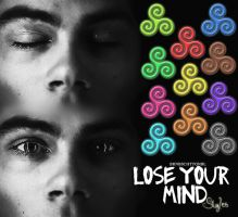 Lose Your Mind | Styles by Brnbschttgnbl