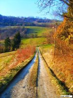 Road to nowhere... by Liloups