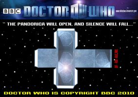 Doctor Who - The Pandorica by mikedaws