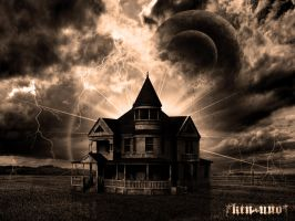 HOUSE by KTN-UNO