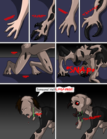The Insect Awakes Part 2 by AraghenXD