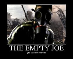 Motivation - The Empty Joe by Songue