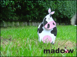 Mad Cow: Sid by robc