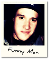 Funny Man - ID by WelcometoBloodstone