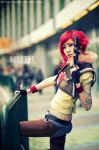 lilith 1 by abbottw