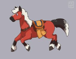 epona by go-ccart