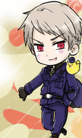 Prussia gif by NaziZombiesKiller