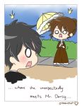 Pride and Prejudice (pg. 12) by OtakuPup