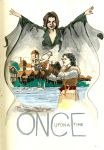 Once Upon a Time ... by crisurdiales