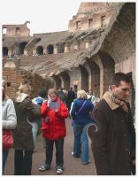 colosseo by mR-StIck