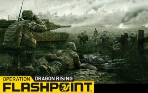 Operation Flashpoint2 tribute2 by Commander-jao