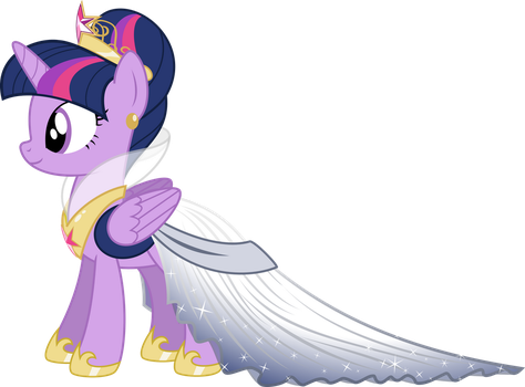 Twilight Sparkle -Artist Reference Image- by Nstone53