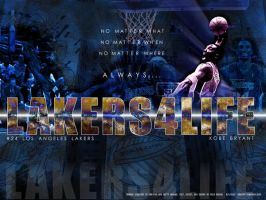 LAKERS4LIFE by YaDig