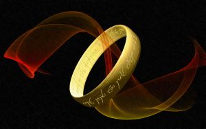 One Ring... by PirateFairy