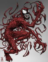 Carnage by quasilucid