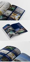 5 Magazine Advertising Templates 03 by andre2886