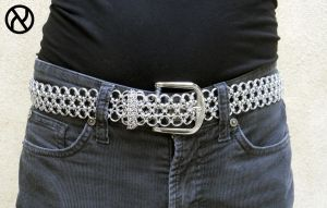 Japanese 12-in-2 Belt by Zeroignite