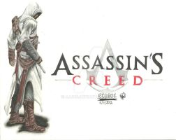 Assassin's Creed by AJJDS