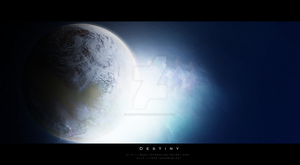 .: Destiny :. by gazettefreak