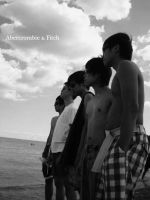 Abercrombie and fitch by chopsticks905
