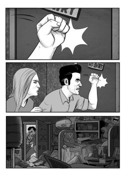 Storyboard by timmolloy