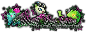 M4L: Grass-Type Guru by Mutterbud