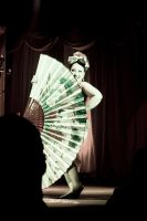 Montreal burlesque by Jolabrute