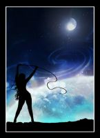 astral game. by atumbleweed