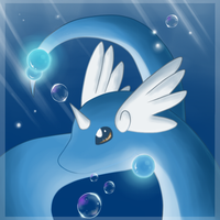 .:Dragonair:. by Mizzi-Cat